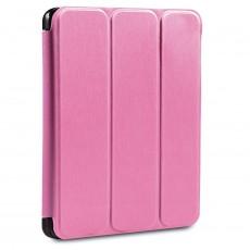Funda folio ipad air rosa