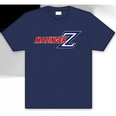 Camiseta mazinger z logo...