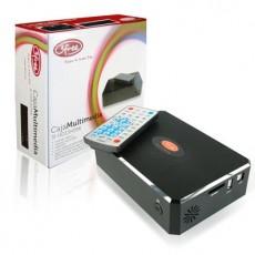 Caja multimedia 3free sata...