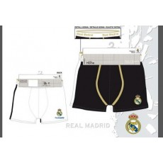 Boxer real madrid pack...