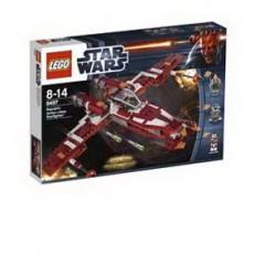 Lego star wars old republic...