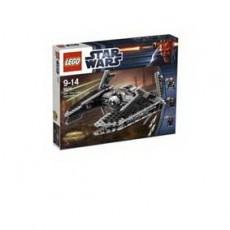 Lego star wars sith fury...