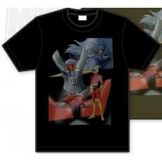 Camiseta mazinger z koji m