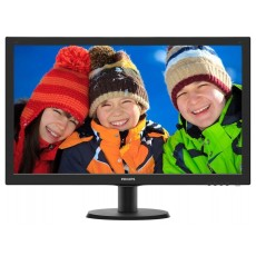 Philips monitor 27in lcd...