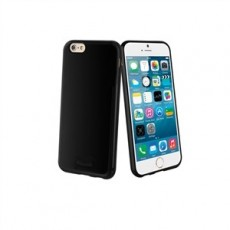 Funda minigel negra apple...