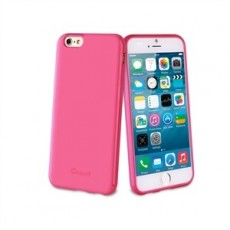 Funda minigel rosa apple...