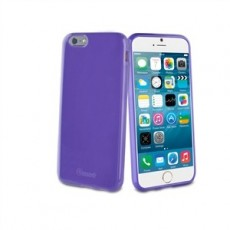 Funda minigel lila apple...