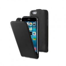 Funda slim negra +...