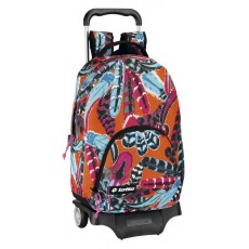 Lotto girl - mochila grande...