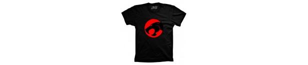 Camisetas Thundercats