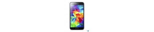 Protectores Samsung Galaxy S5