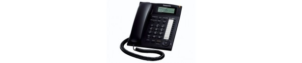 Telefonos con cable