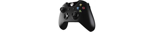 Mandos y Accesorios Xbox one